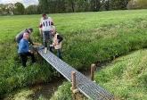 Brückenbau 2019